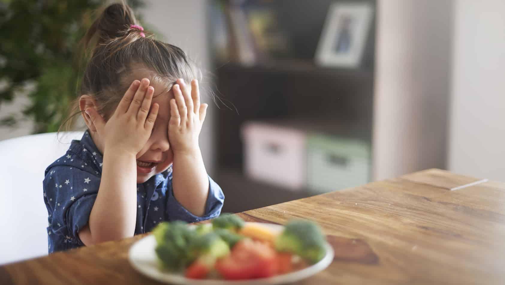 Mon enfant ne veut rien manger poitiers