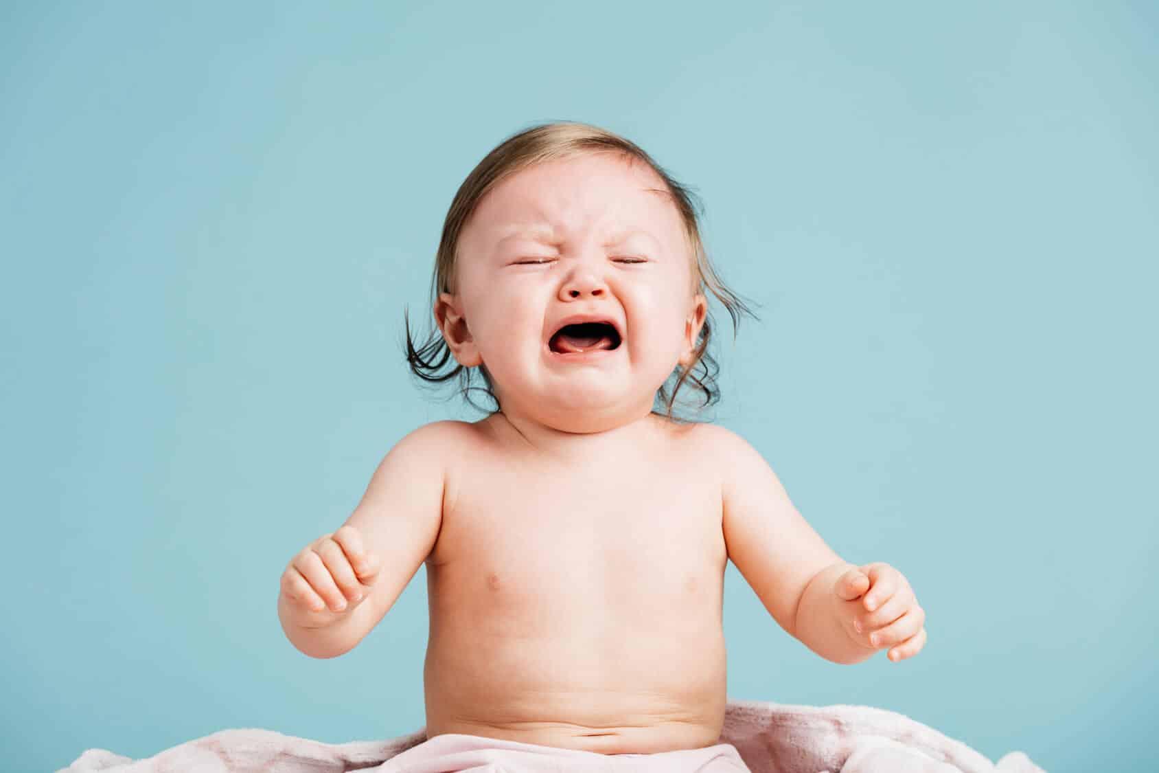 Comprendre pleurs bébé Poitiers