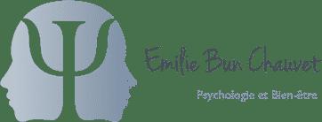 Emilie Bun Chauvet Psychologue Buxerolles